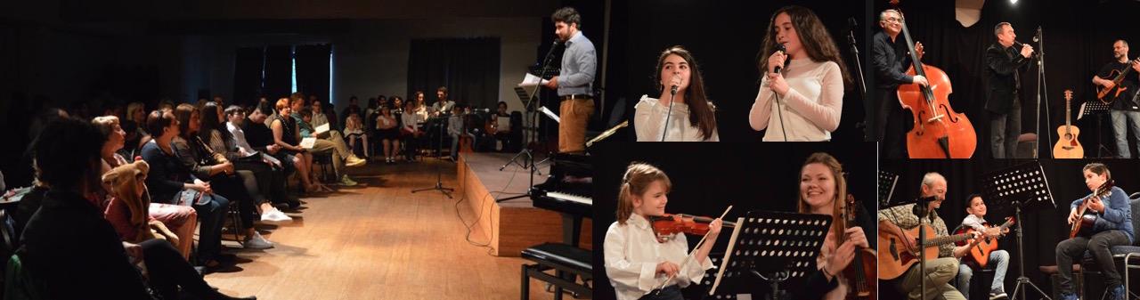 Muziekschool komitas